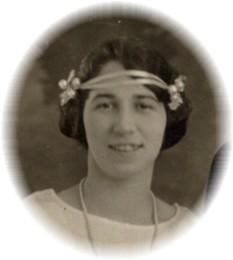 Grandma Kaiser