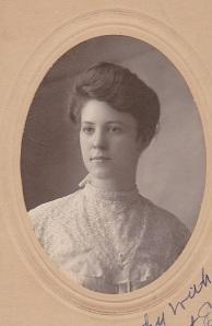 Emma age 19