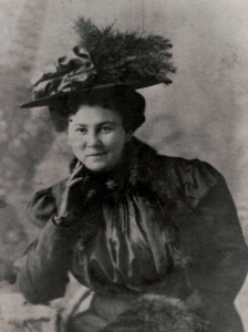 Eva Bowers